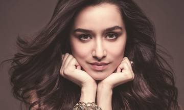 Is Shraddha Kapoor only roped for dance sequences in 'Saaho'? Here's the truth