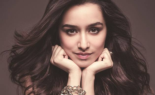 Is Shraddha Kapoor only roped in for dance sequences?