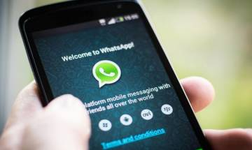 WhatsApp to end support after December 31? Here is the list