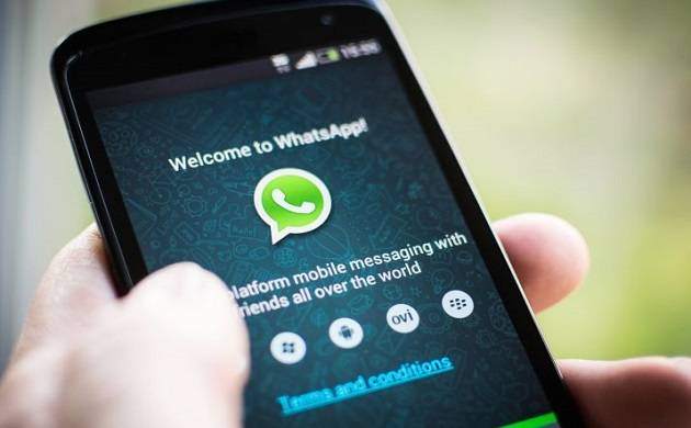 WhatsApp to discontinue support for some OS (Source: PTI)