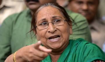 Pak played cruel joke, meeting just a drama: Sarabjit Singh's sister
