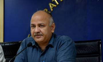 Delhi government not in favour of e-way bill mechanism: Manish Sisodia