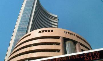Sensex surges past 34000 mark, Nifty hits new high in early trade fuelled by strong domestic buying