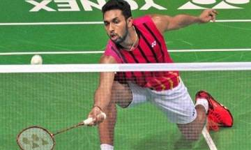 PBL: HS Prannoy, Sourabh Verma singles wins help Ahmedabad Smash Masters edge North Eastern Warriors