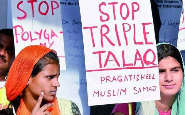 Triple talaq Bill unacceptable if against Quran, says AIMWPLB (File Photo/Source: PTI)