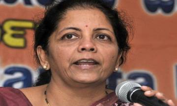 845 rescued, 661 still missing since Cyclone Ockhi: Defence Minister Sitharaman