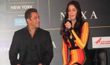 'Tiger Zinda Hai' did well because of Katrina: Salman Khan