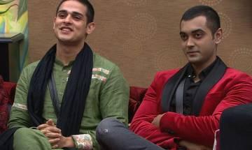 Bigg Boss 11: Luv Tyagi or Priyank Sharma - who will be ELIMINATED this week?