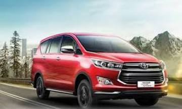 Toyota Kirloskar Motor expects 2018 sales to grow by 8-9 per cent riding on best selling models Fortuner, Innova Crysta