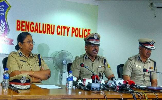 Bengaluru will be security fortress on December 31