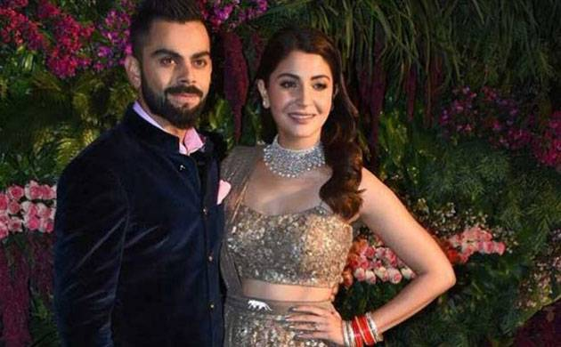 The star couple hosted their second reception bash at St Regis in Lower Parel (Agency)