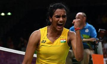 PV Sindhu sets sight on World Number 1 ranking in 2018 season post stellar run at major tournaments