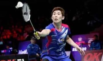Son Wan Ho guides Mumbai Indians to 3-2 win in Premier Badminton League