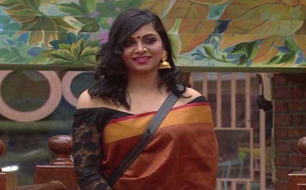 Bigg Boss 11 Exclusive: Arshi Khan opens up about Shilpa Shinde and her kiss with Akash Dadlani (Source- Colors' Twitter)