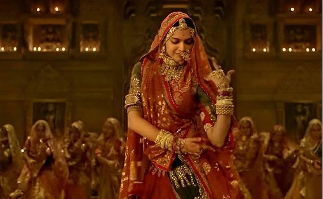 Padmavati row: Deepika Padukone-starrer is improper mix of ...