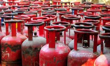 Govt takes back LPG price hike order after 'contrary' signal