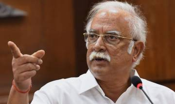 Govt doesn't want Air India to go Kingfisher Airlines way: Ashok Gajapathi Raju