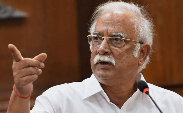 Govt doesn't want Air India to go Kingfisher Airlines way: Ashok Gajapathi Raju (pic credit: PTI)