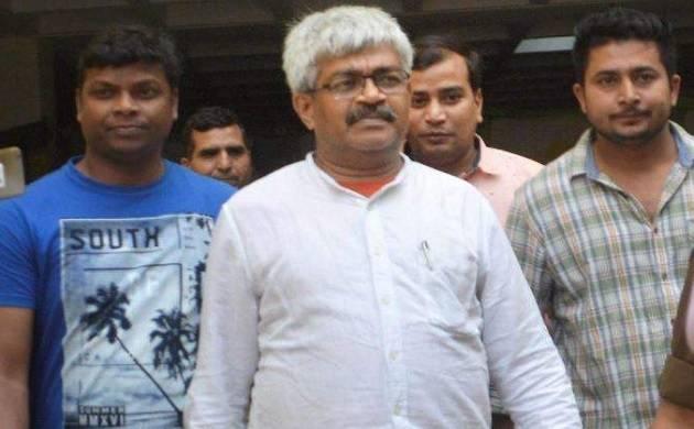 Journalist Vinod Verma gets bail in Chhattisgarh minister sex CD case (PTI news)