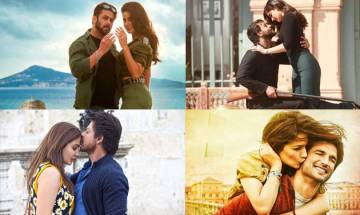 Year 2017 in review: Popular Bollywood songs that made the audience dance to its tunes