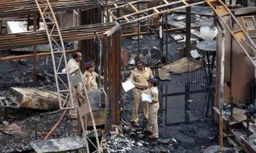 Mumbai Kamala Mills fire: 5 BMC officials suspended, Maha CM orders probe