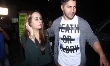 Varun Dhawan to follow Anushka Sharma's path, set to marry long time girlfriend Natasha Dalal?