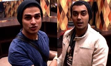 Bigg Boss 11: Priyank Sharma or Luv Tyagi - THIS contestant gets ELIMINATED from Salman Khan's show