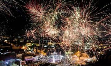 Sukshetra Kalika Ashram members demand ban on New Year Celebrations in Bengaluru