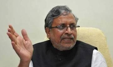 Rural banks to disburse Rs 22,920 cr loan to farmers in current fiscal: Bihar Dy CM Sushil Kumar Modi