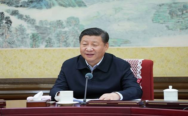 Chinese President Xi Jinping (Source: IANS)