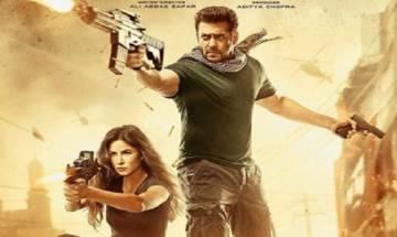 Tiger Zinda Hai box office collection day 8: Salman Khan-Katrina Kaif starrer continues to rule