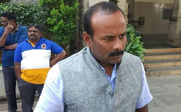 Sampat Raj, Bengaluru Mayor (News Nation)