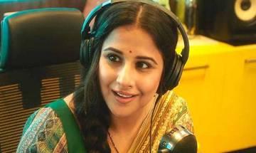 Vidya Balan's birthday to be a personal affair