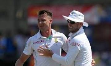 South Africa name full strength squad for Test series against India, De Villiers, Steyn make comeback