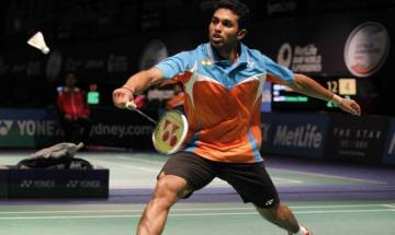 Premier Badminton League: HS Prannoy extends unbeaten run as Ahmedabad Smash Masters outplay Hyderabad Hunters 4-3