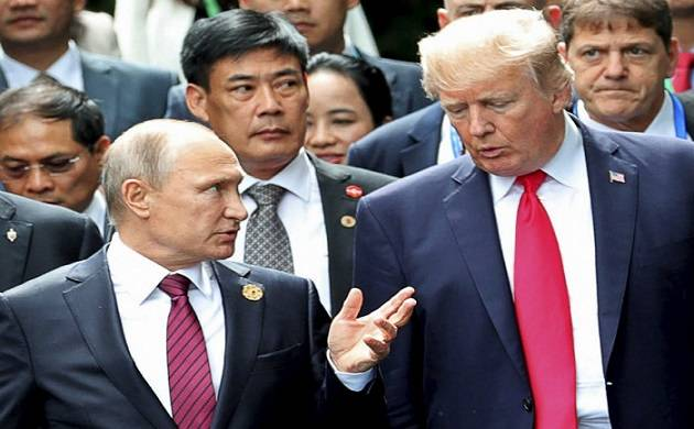 Putin sends letter to Trump (Source: Rajya Sabha TV)