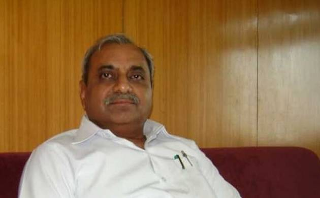 Rift in Gujarat BJP? Deputy CM Nitin Patel upset over allocation of portfolios (PTI photo)