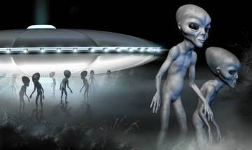 MIT Radio Astronomer's,'Zoo Theory', a step further why Aliens never contacted humans; what's Pentagon hiding?