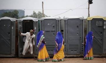 Women's toilets to be painted pink in areas under North Corporation: NDMC