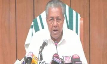 Political violence has come down, says Kerala govt, Opposition hits out