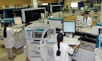 Healthcare major Thyrocare Technologies Limited launches tuberculosis testing facility Focus TB