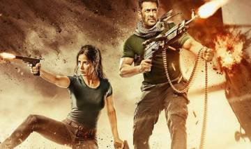 Tiger Zinda Hai Box Office Collection: Salman Khan's film CROSSES Rs 250 cr within 10 days