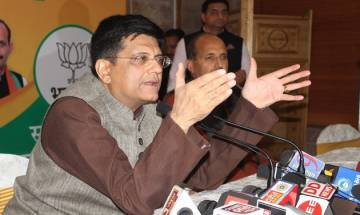 Railway Minister Piyush Goyal orders strengthening of cyber security post IRCTC ticketing scam