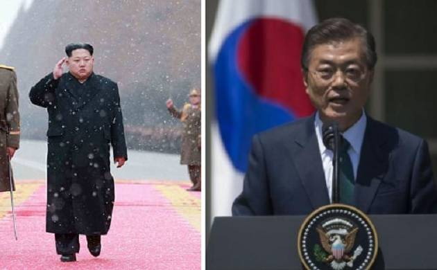 South Korea responds to Kim Jong-UN's Olympics offer, proposes high-level talks (Sources: PTI/Twitter)