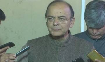 FM Arun Jaitley announces contours of electoral bonds for political funding