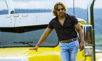 Bihari actor creates buzz in Latin American film industry