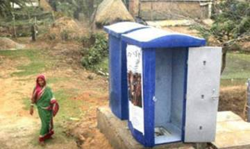 Open defecation in Maharashtra to invite Rs 500 fine now