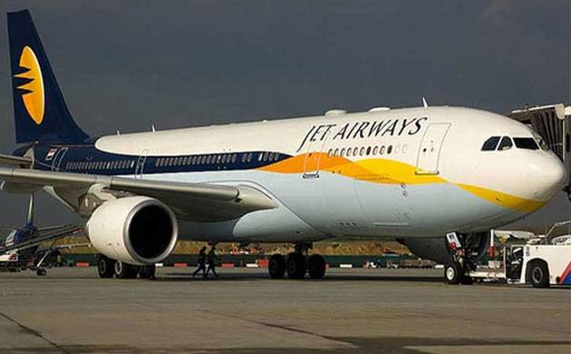 Mid-air brawl: DGCA suspends licence of Jet Airways pilot (File Photo)