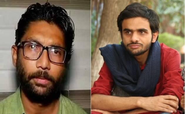 Complaint against Jignesh Mevani, Umar Khalid for triggering Bhima-Koregaon clashes