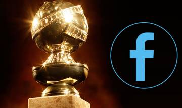 Golden Globes awards 2018, Facebook ousts Twitter in the race to livestream